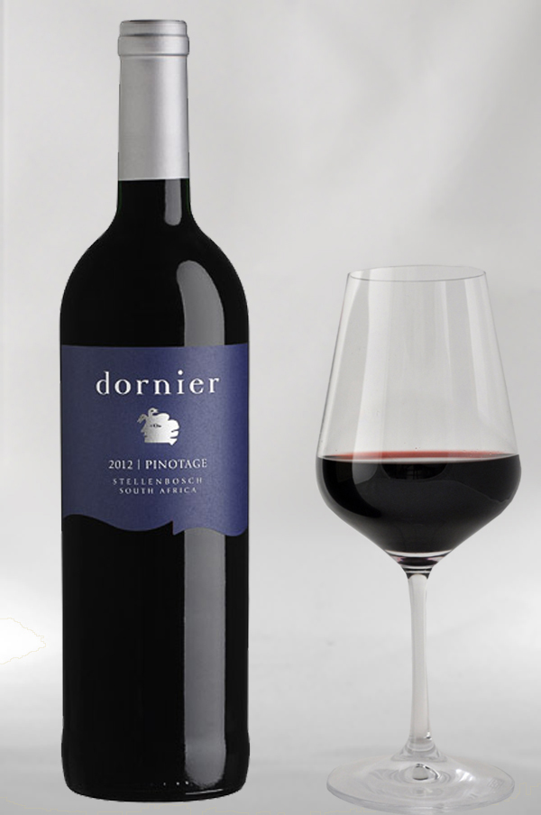 Dornier Pinotaje 2017